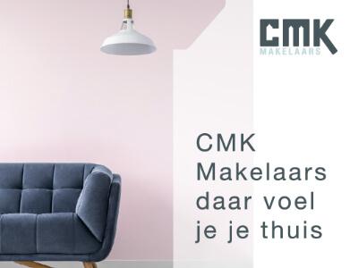 Studio Olivier Portfolio CMK Makelaars