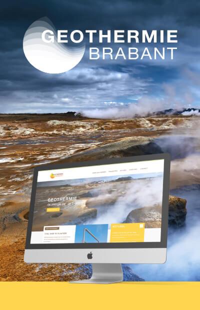 Studio Olivier Portfolio Geothermie Brabant