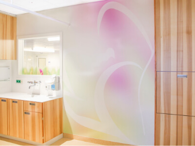 Studio Olivier Portfolio Neonatologie
